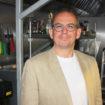 Mike Faers, managing director