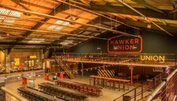 Hawker Union 3