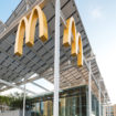 McDonald's flagship restaurant, Chicago 1
