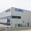 Classeq factory, Staffordshire