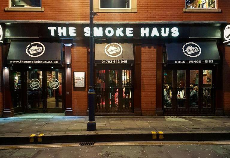 The Smoke Haus