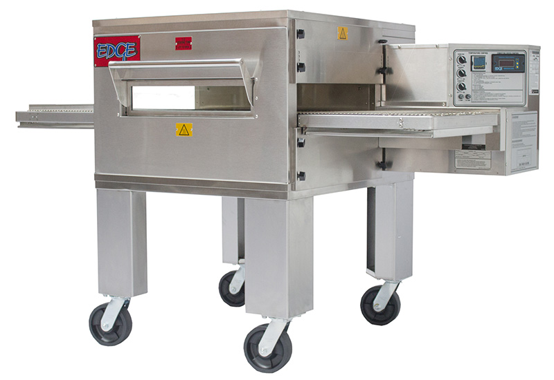 Edge 1830 pizza oven