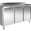 Baron Tavoli counter refrigeration