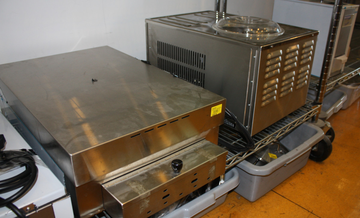 Catering equipment products