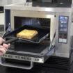 Panasonic SCV-2 speed convection oven