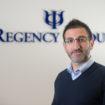 Alex Demetriou, managing director