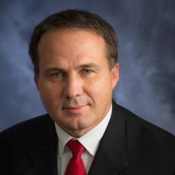 Bill Johnson, CEO