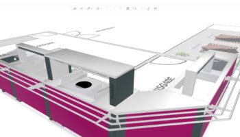 Blanco Professional 3D product configurator