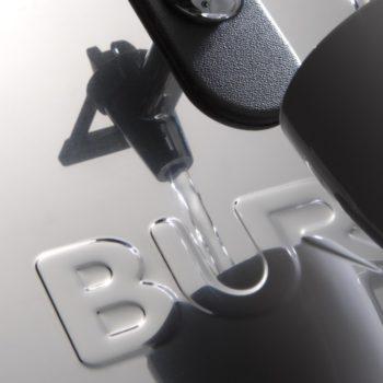 Burco auto-fill boiler