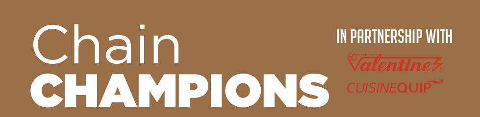 Chain Champions 2018