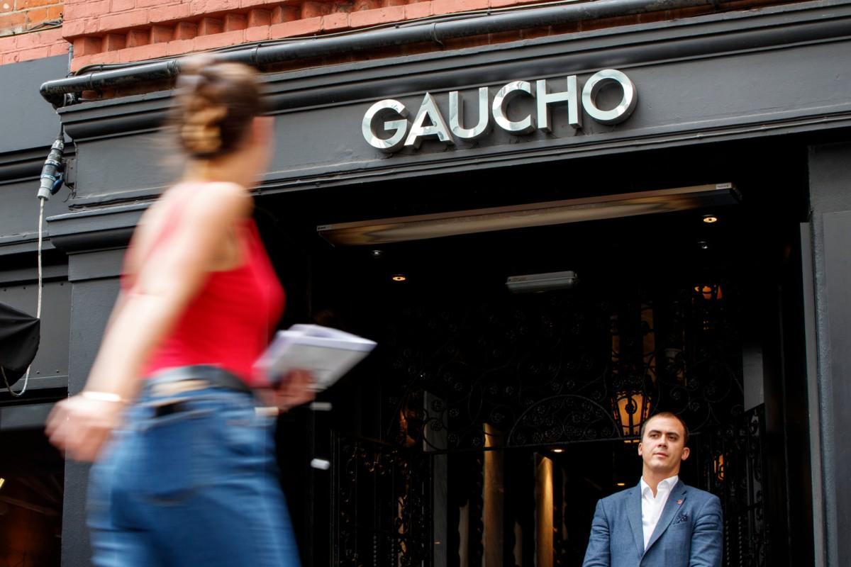 Gaucho 2