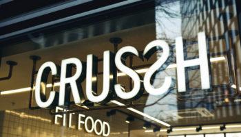Crussh
