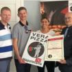 The Royal Oak, Beccles, achieves Associazione Vera Pizza Napoletana (AVPN) accreditation