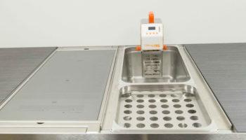 Clifton sous vide cooking module 1