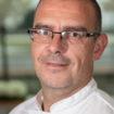 Dean Hoddle, head chef