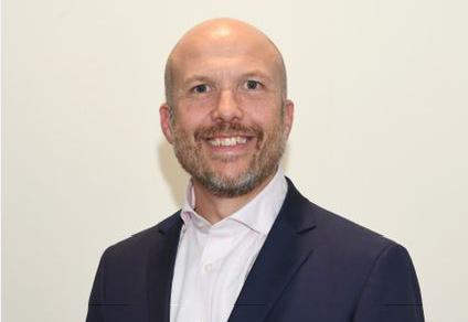 Jonathan Lawson, CEO