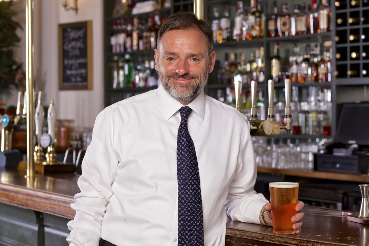 Ralph Findlay, CEO