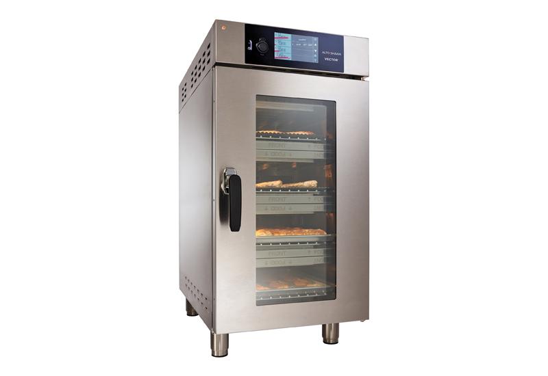 Alto-Shaam Vector VMC-H4H multi-cook oven