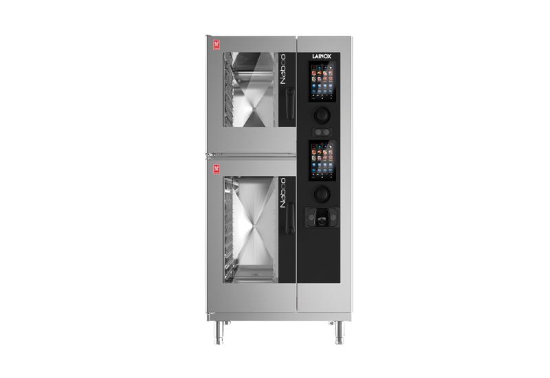 Lainox 171R combi oven