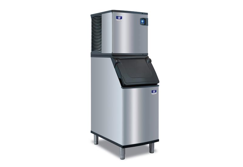 Manitowoc Indigo NXT Series iT0420 ice cube machine