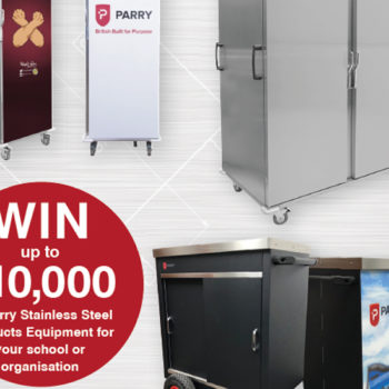 Parry schools competition
