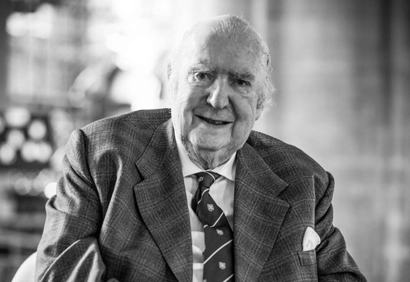 Peter Boizot, founder