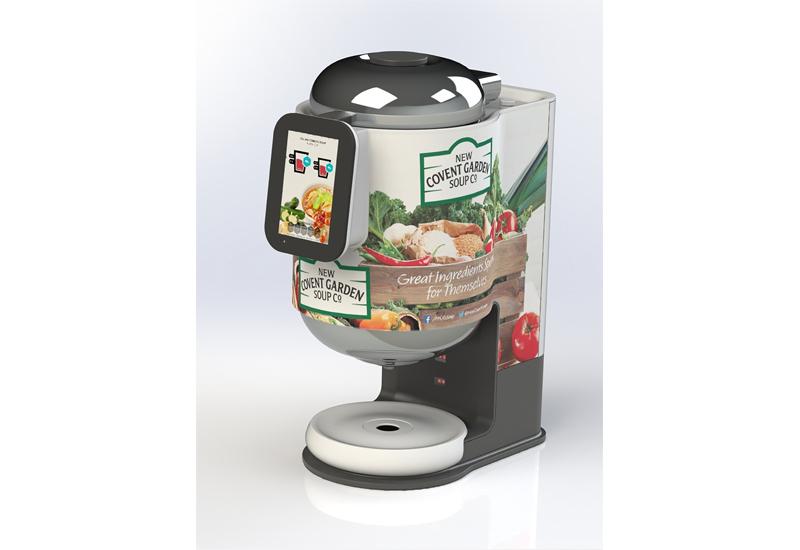 New Covent Garden soup server V2