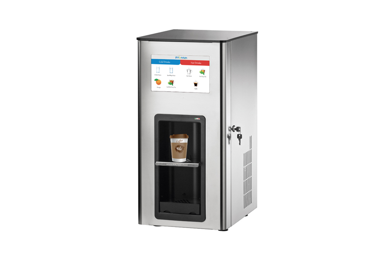 Zerica Natura Hot'n'Cold drinks dispenser
