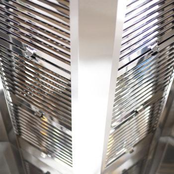 CK Direct extraction hoods