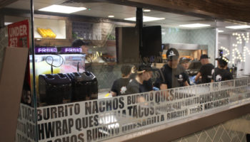 Taco Bell Hammersmith 1