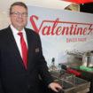 Steve Elliott, sales director