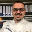 Max Castaldo, executive chef