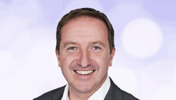 Nick Mackenzie, chief executive