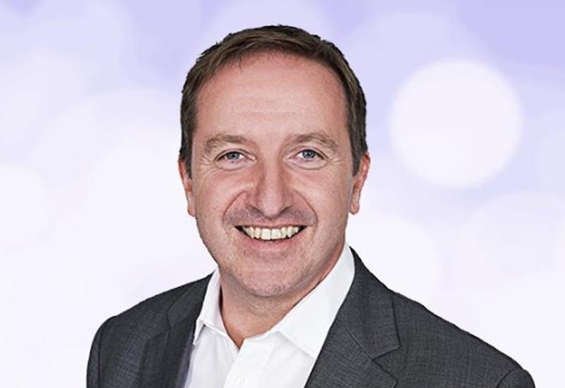 Nick Mackenzie, chief executive