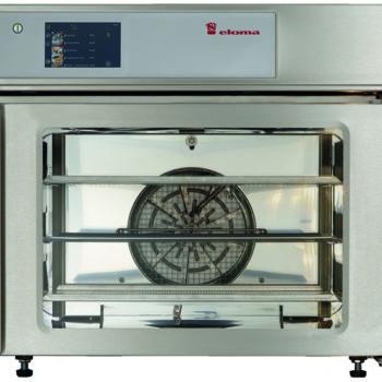 Eloma Backmaster EB 30 baking oven