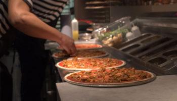 Pizza Express Global Innovation Centre 3