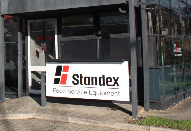 Standex office
