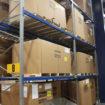 Middleby UK warehouse