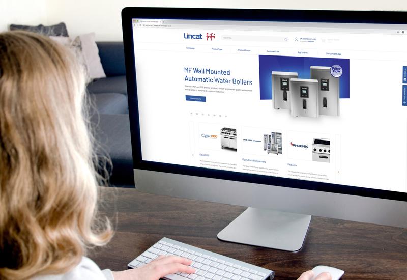 Lincat homepage