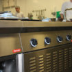 Nayati cooking equipment