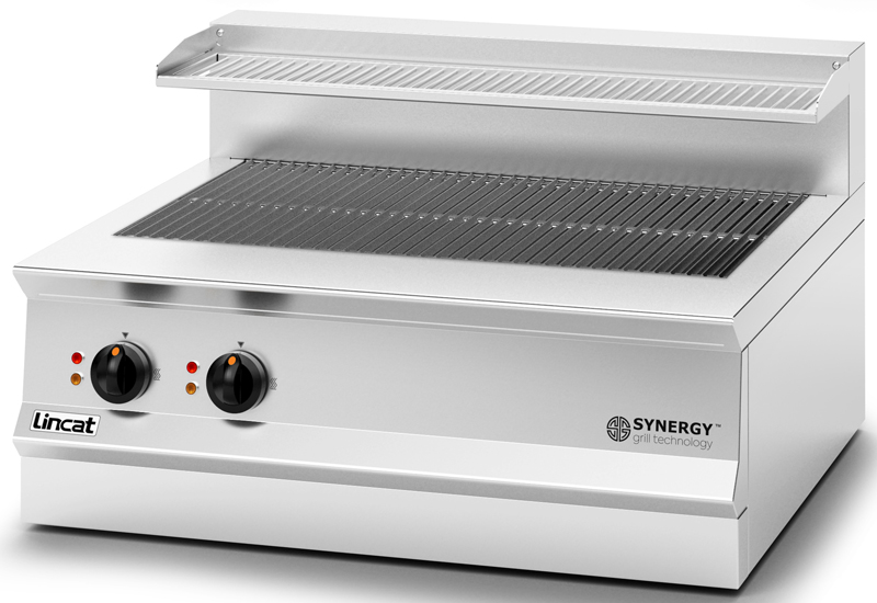 Lincat-Synergy Grill OE8411 chargrill