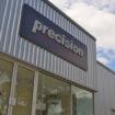 Precision Refrigeration factory