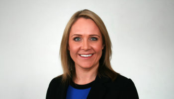 Rebecca Vincent, commercial director, Foster Refrigerator & Gamko