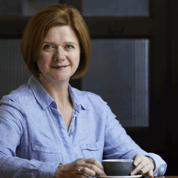 Kate Nicholls, chief executive