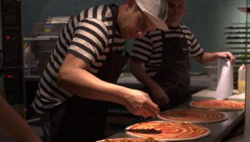Pizza Express Global Innovation Centre