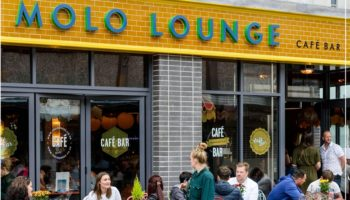 Molo Lounge, Southend-on-Sea
