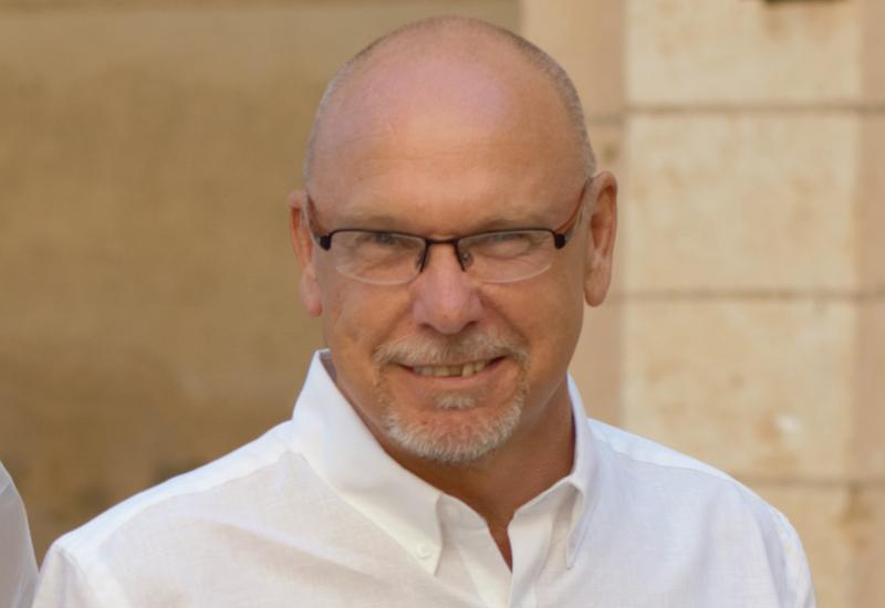 David George, director