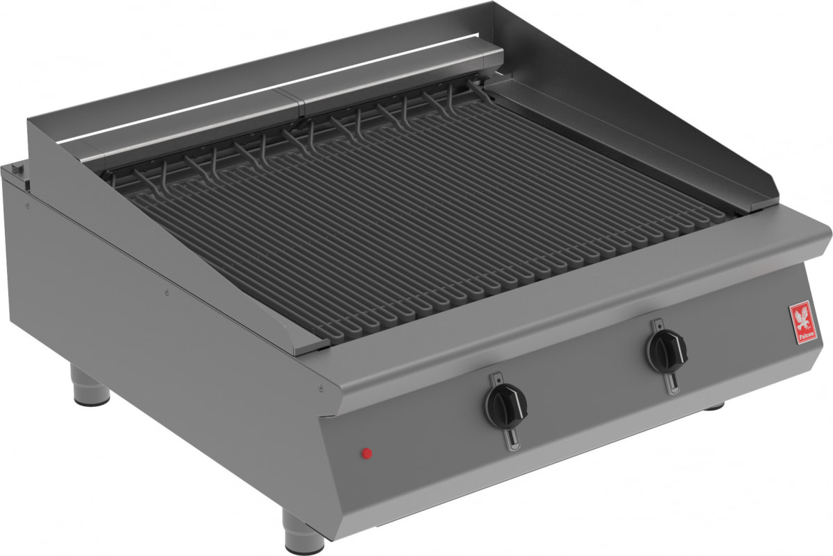 E9490 electric chargrill