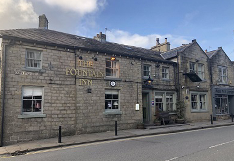 The Fountain Inn, Authentic Alehouse