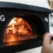 Gozney Black Edition oven